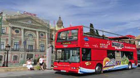 Estudio impacto turismo en la Economía y Empleo, Municipio de Murcia