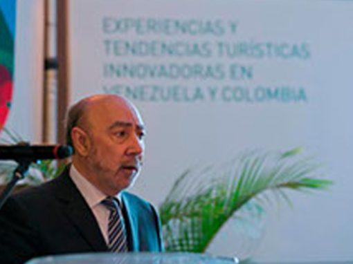 Participación en el foro: «Turismo sostenible en América Latina»