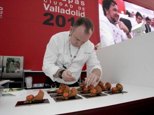 Plan eno-gastronomía de Valladolid