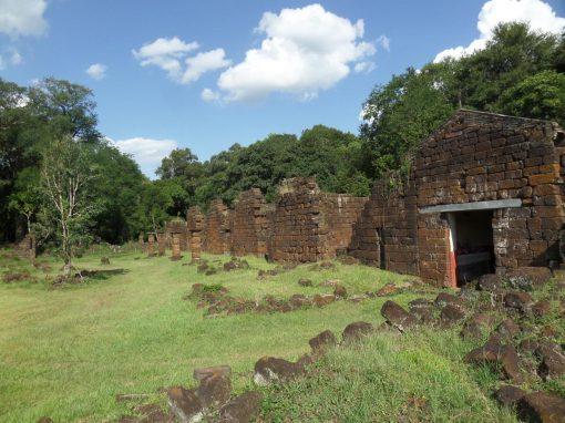 Desarrollo turístico de misiones
