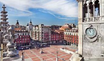 Plan Estratégico de Turismo Valladolid 2016-2019